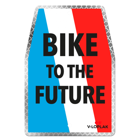 BIKE TO THE FUTURE -...