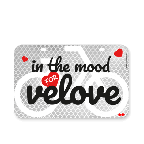 In the mood for velove