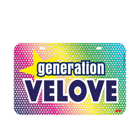 Generation velove (rainbow)