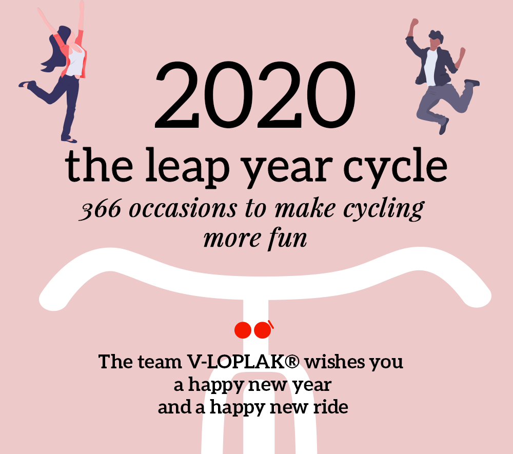 V-LOPLAK wishes you a happy new year